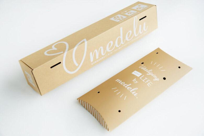 medelu(メデル) 箱