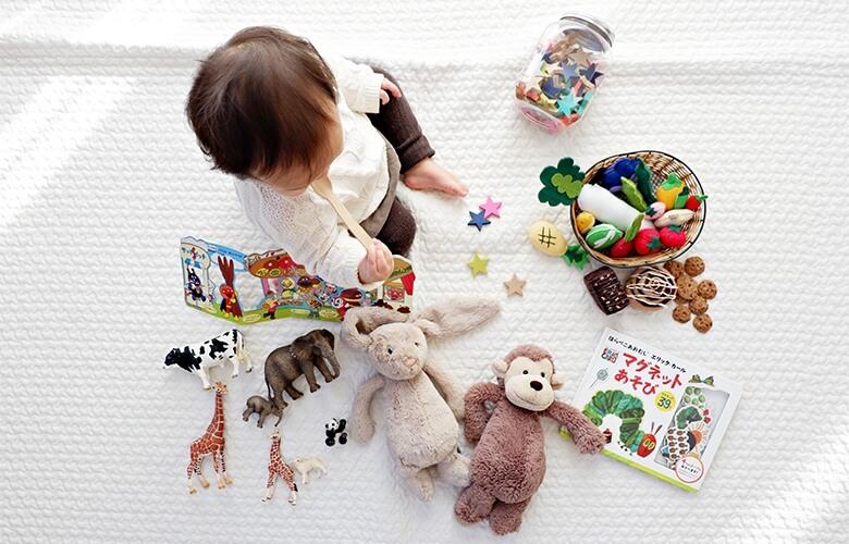 おもちゃ Cha Cha Cha