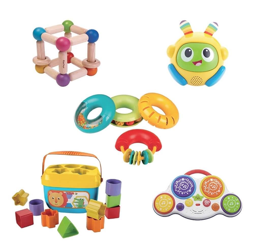 おもちゃ Cha Cha Cha 基本プラン